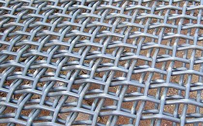 砖厂钢丝筛网