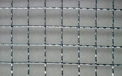 钢丝编织网